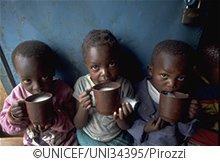 栄養補給ミルク