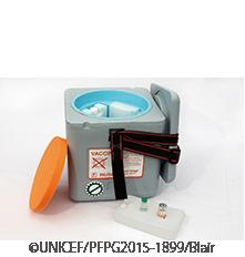 ワクチン用保冷箱