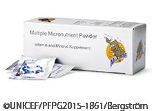 支援ギフト_微量栄養素パウダー