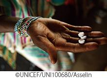 抗マラリア薬